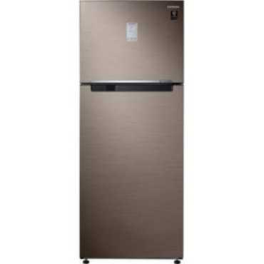 Samsung RT47R625EDX 465 L 3 Star Inverter Frost Free Double Door Refrigerator