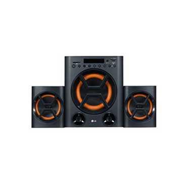 LG (LK72BE) 2.1 Channel Wireless Speaker System - Black