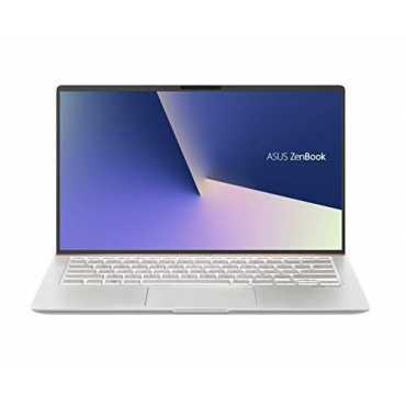 ASUS Asus Zenbook 14 UX433FA-A6076T Laptop 14 Inch Core i7 8th Gen 8 GB Windows 10 512 GB SSD