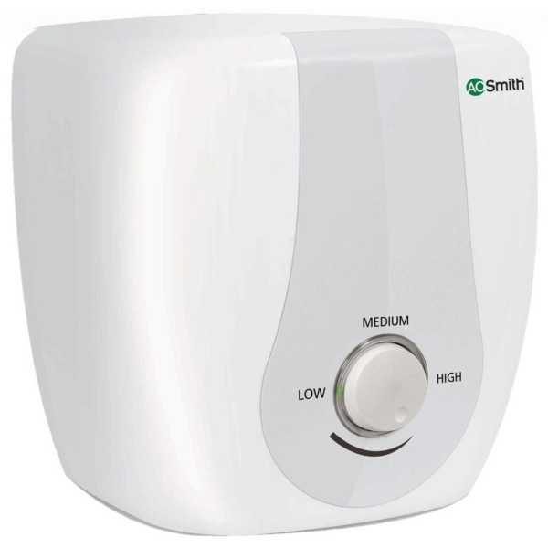 AO Smith HSE-SAS 10 Litres 2KW Storage Water Heater