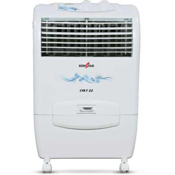 Kenstar Colt 22L Room Air Cooler