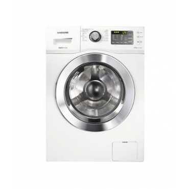 Samsung 6 Kg Fully-Automatic Washing Machine (WF600B0BHWQ)