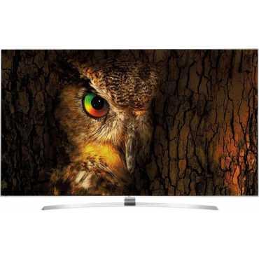 LG 55UH770T 55 Inch 4K Super UHD Smart IPS LED TV - Black
