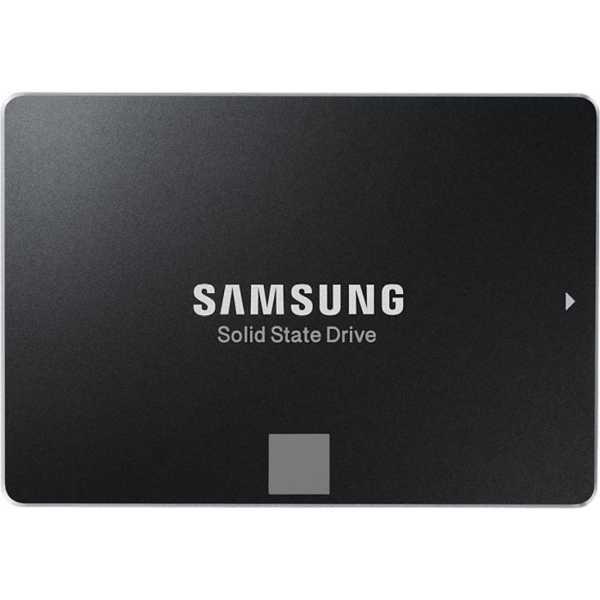 Samsung 850 EVO (MZ-75E120) 120GB Internal SSD
