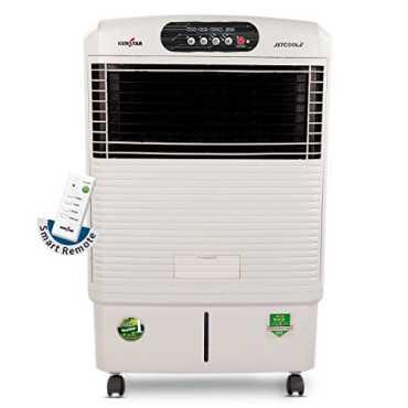 Kenstar JetCool RE 60L Air Cooler - White