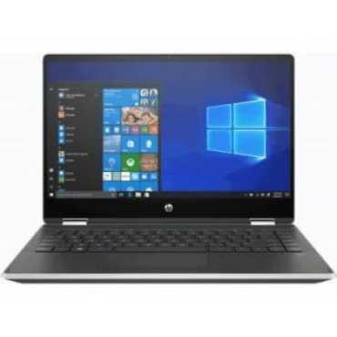 HP Pavilion x360 14-dh1010TU 8GA79PA Laptop 14 Inch Core i5 10th Gen 8 GB Windows 10 256 GB SSD