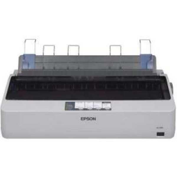 Epson LQ-1310 Single Function Dot Matrix Printer