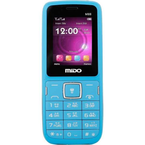 Mido M88