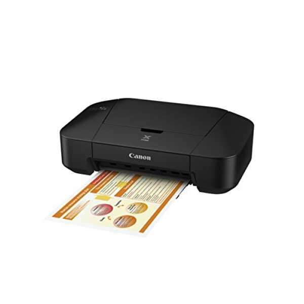 Canon PIXMA iP2870S Printer