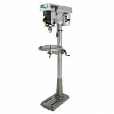 Hitachi B16RM Drill Press - Black