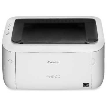 Canon ImageCLASS LBP 6030 Single Function Laser Printer - White | Black