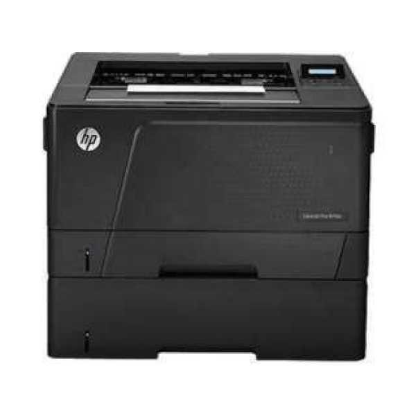 HP Pro M706n(B6S02A) Single Function Laser Printer