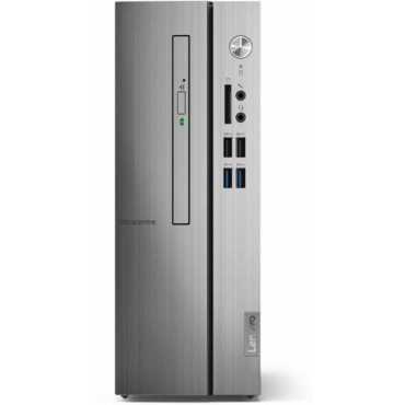 Lenovo 90HX003RIN Pentium Quad Core 4GB 1TB DOS Desktop