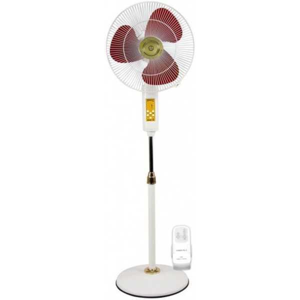 Orient Electric Stand-39 3 Blade (400mm) Pedestal Fan