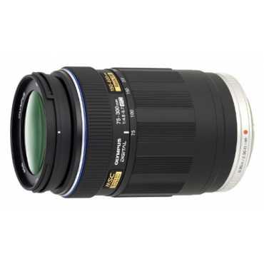 Olympus Ez-m75-30 M.zuiko Digital Ed 75-300mm F4.8-6.7 Lens