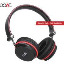 Boat Rockerz 400 On the Ear Bluetooth Headset