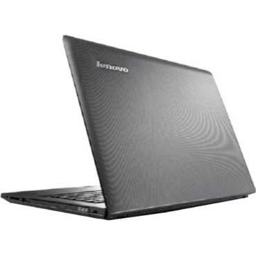 Lenovo G50-70 (59-443034) Laptop - Black