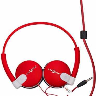 Callmate Walkmen On Ear Headphones