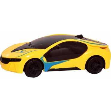 Kanchan Toys 3D Light Car