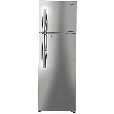 LG GL-C302RPZU 284L 3 Star Double Door Refrigerator
