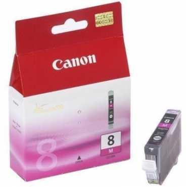 Canon CLI 8M Ink Cartridge - Magenta