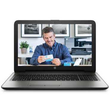 HP 15-AY019TU (W6T33PA) Notebook - Silver