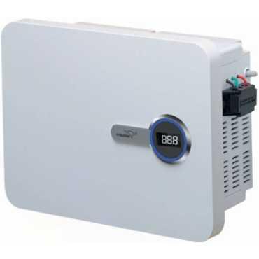 V-Guard VWI-400 Smart Voltage Stabilizer - White