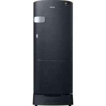 Samsung RR20M1Z2XBS 192 L 5 Star Direct Cool Single Door Refrigerator