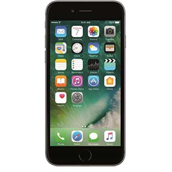 Apple iPhone 6 32GB - Grey | Gold