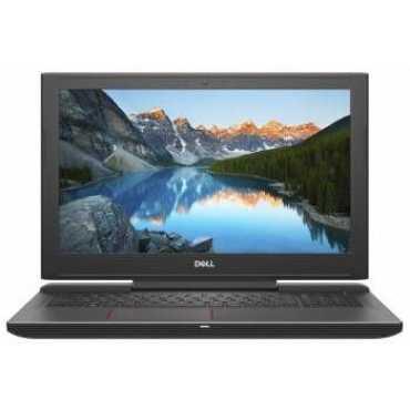 Dell Inspiron 7000 15 7577 A568502WIN9 Laptop 15 6 Inch Core i7 7th Gen 16 GB Windows 10 1 TB HDD 256 GB SSD