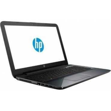 HP 15-BS596TU Laptop - Marine Blue