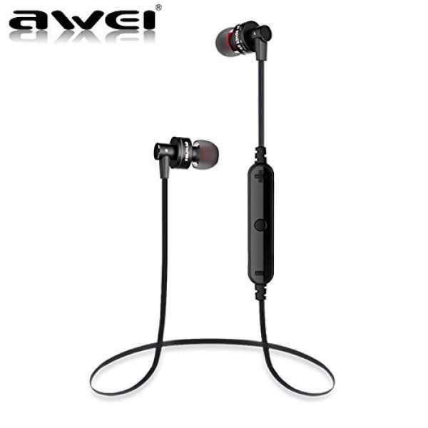 Awei A990BL Wireless Headset