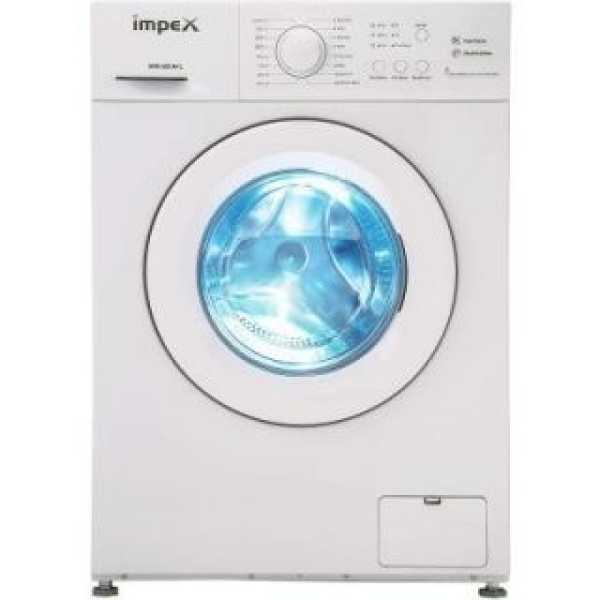 Impex 6 Kg Fully Automatic Front Load Washing Machine (IWM60FAFL)