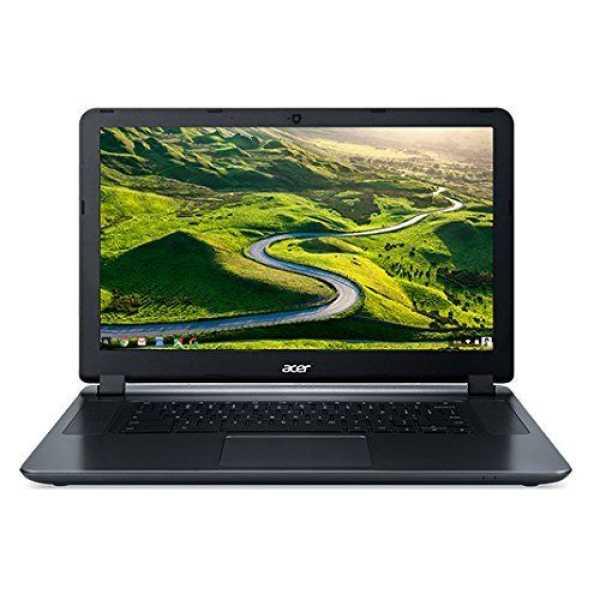 Acer Chromebook CB3-532-C3F7 (NX.GHJAA.007) Laptop (15.6 Inch | Celeron Dual Core | 2 GB | Google Chrome | 16 GB SSD)