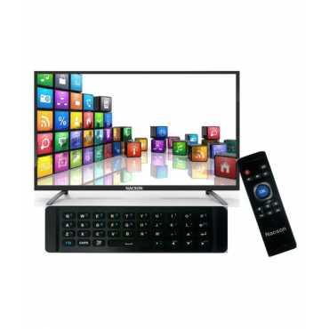 Nacson NS8016SM 32 Inch HD Ready Smart LED TV