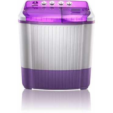 MarQ by Flipkart 7 5kg Semi Automatic Top Load Washing Machine MQSA75