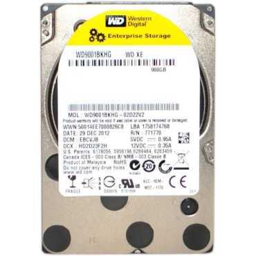 WD XE WD9001BKHG 900GB Server Internal Hard Drive