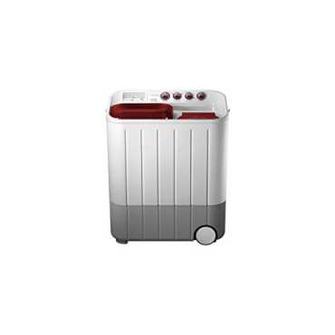 Samsung WT707QPNDMWXTL 7 Kg Semi Automatic Washing Machine - Red