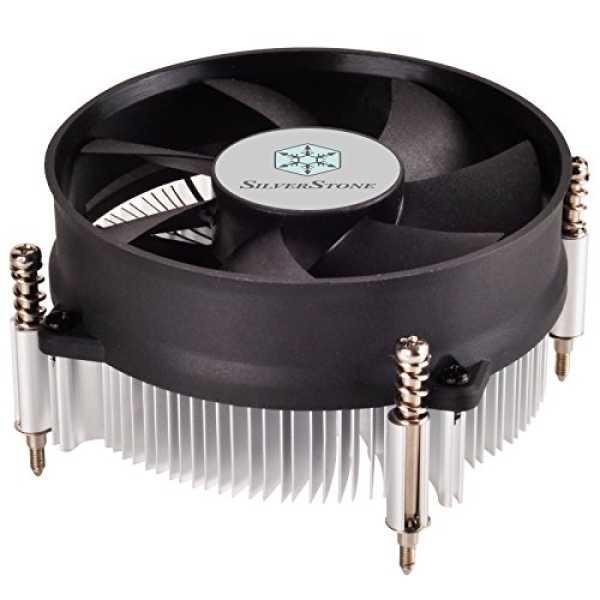 Silverstone Nitrogen Series RL-NT09-115X CPU Cooler