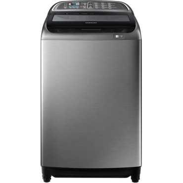 Samsung WA11J5750SP 11 Kg Fully Automatic Washing Machine - Grey | Silver