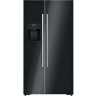 Siemens KA92DSB30 636 L 5 Star Frost Free Side By Side Door Refrigerator