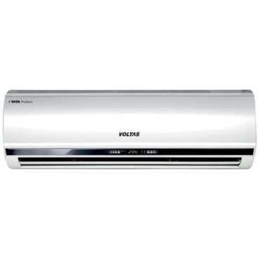 Voltas 12V DY 1 0 Ton Inverter Split Air Conditioner
