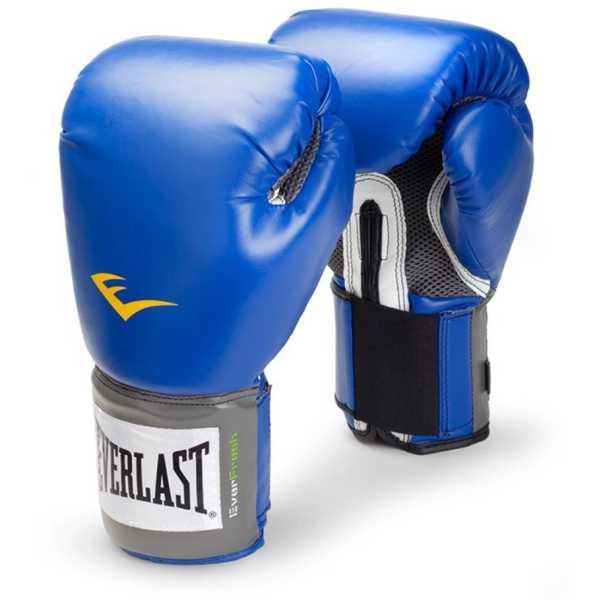 Everlast Pro Style Training Boxing Gloves XL