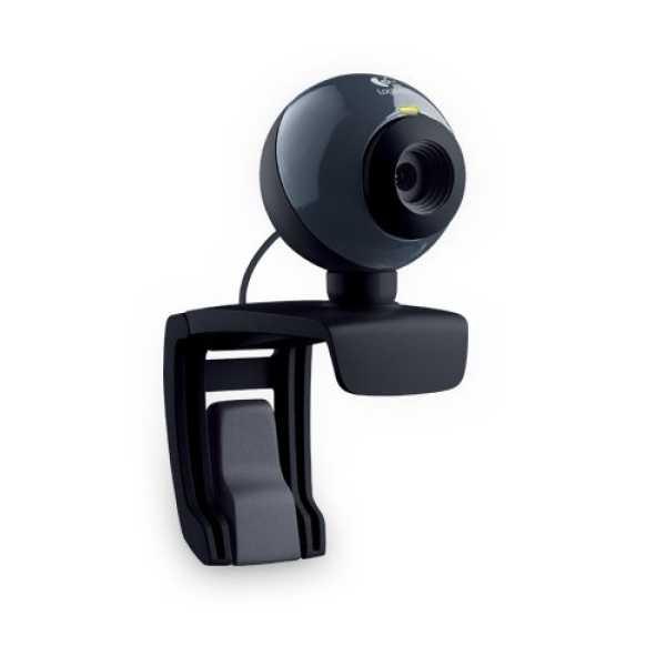 Logitech C160 Webcam