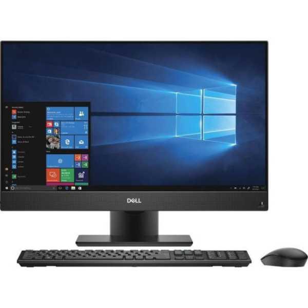 Dell 7460 Intel Core i5 8GB 1TB Win 10 Pro All In One Desktop