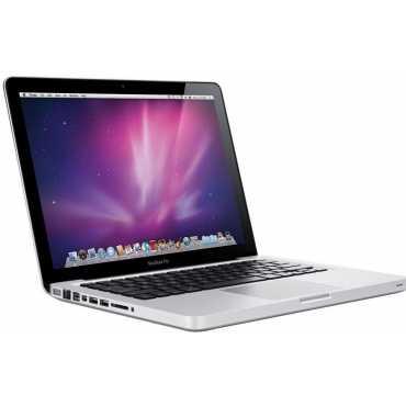 Apple MD101HN/A MacBook Pro - Silver