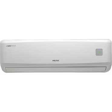 Voltas Deluxe 123 DYa 1 Ton 3 Star Split Air Conditioner - White