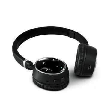 Creative WP-350 Bluetooth Headset - Black