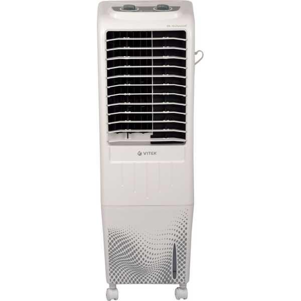 Vitek  Tower Cooler 23L Tower Air Cooler - White