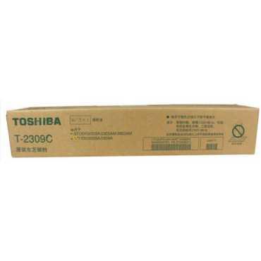 Toshiba T-2309C Black Toner Cartridge